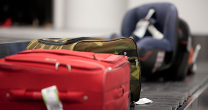 Security and baggage guidelines