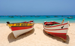 Cape Verde holidays from Bristol