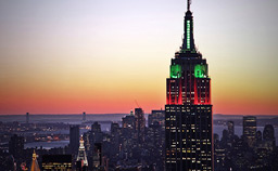New York with Aer Lingus