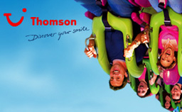 Fly to Orlando from Bristol with Thomson