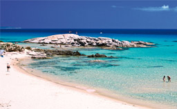 Sardinian Places Offer