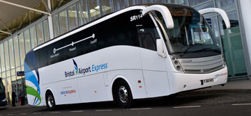 from airport coach services information timetables national express coaches