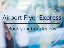 Book Airport Flyer Express Tickets