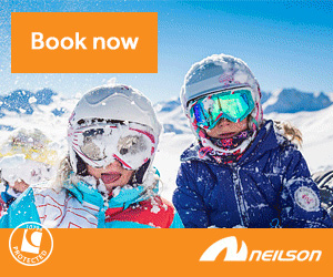 Book now with Neilson