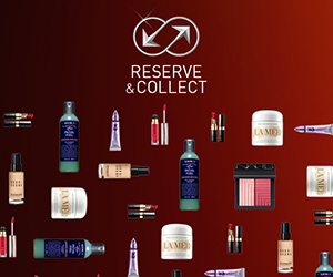 World Duty Free Reserve and Collect Image