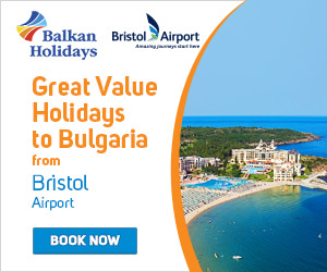 Book now with Balkan Holidays