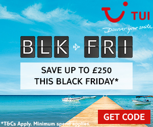 Book now with TUI