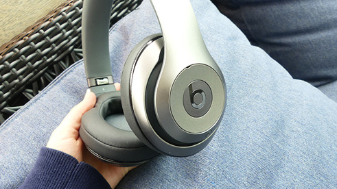 Beats Studio 2.0 Headphones Image