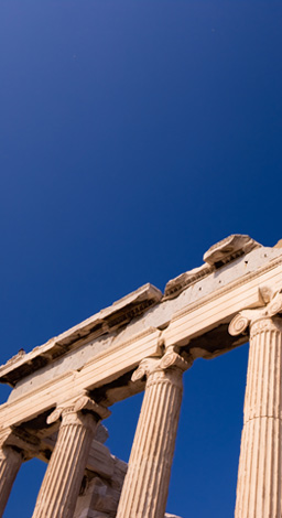 Fly to Athens, Greece direct from Bristol Airport