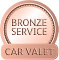 Bronze Car wash