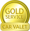 Gold Car wash
