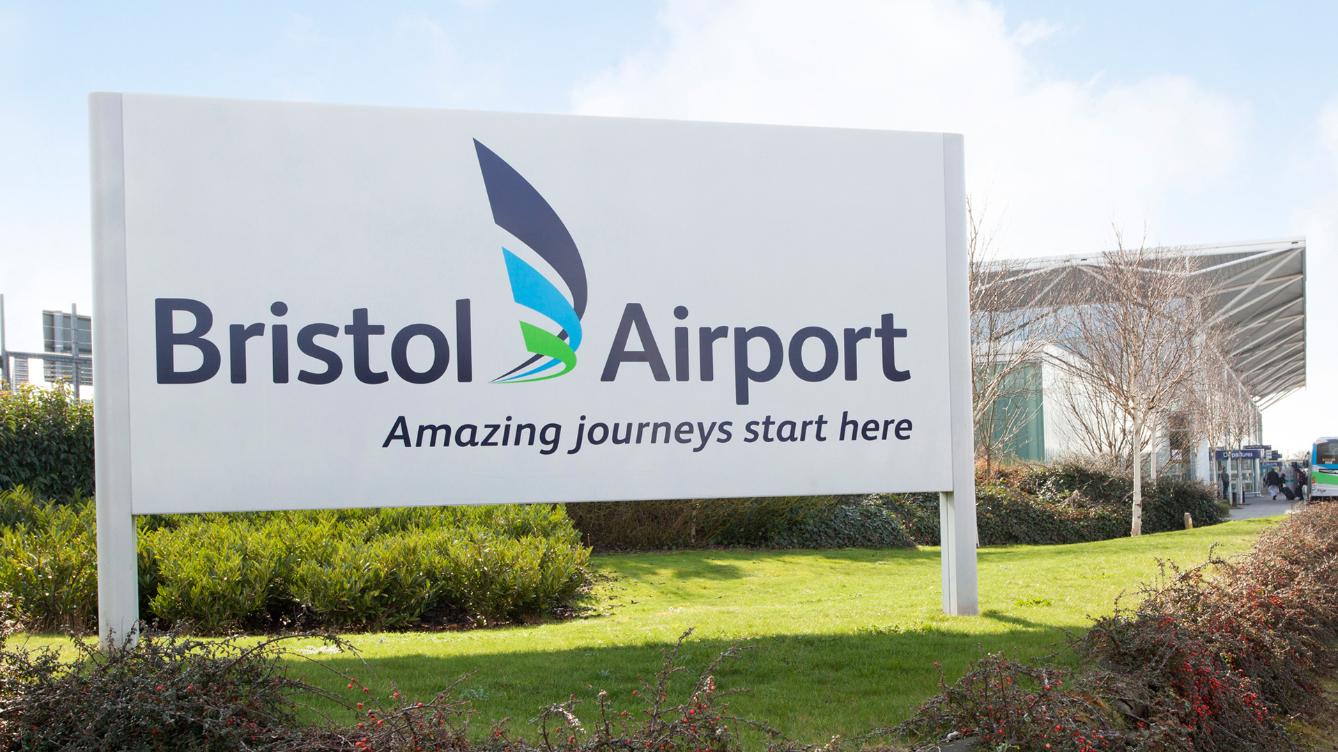 Bristol Airport looks to the future