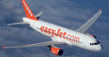 easyJet to become the world's first major airline to operate net-zero carbon flights