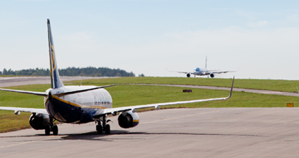 Bristol Airport publishes draft noise action plan