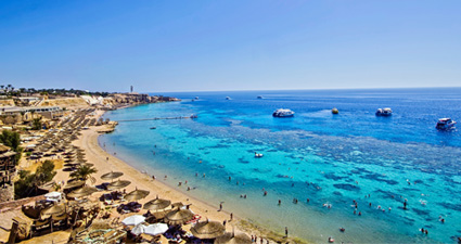 TUI announces holidays to Sharm el Sheikh in 2020