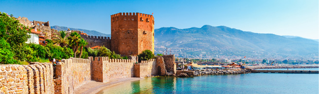 easyJet announces new route from Bristol to Antalya