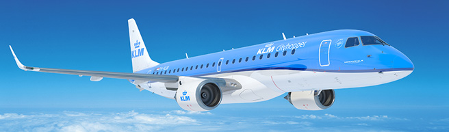 KLM to resume operations from Bristol Airport in July
