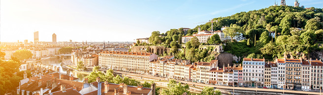 easyJet extends Bristol to Lyon route to operate throughout Summer 2019