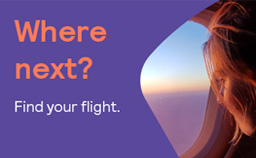 Find your flight with Skyscanner