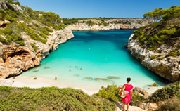 Fly to Majorca from Bristol Airport
