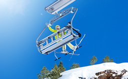 Crystal Lift Pass Offer
