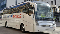 National Express Service