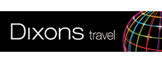 Dixons Travel Logo